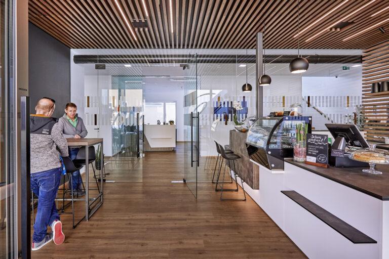 Architektur Cafe