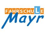 Fahrschule Mayr Logo