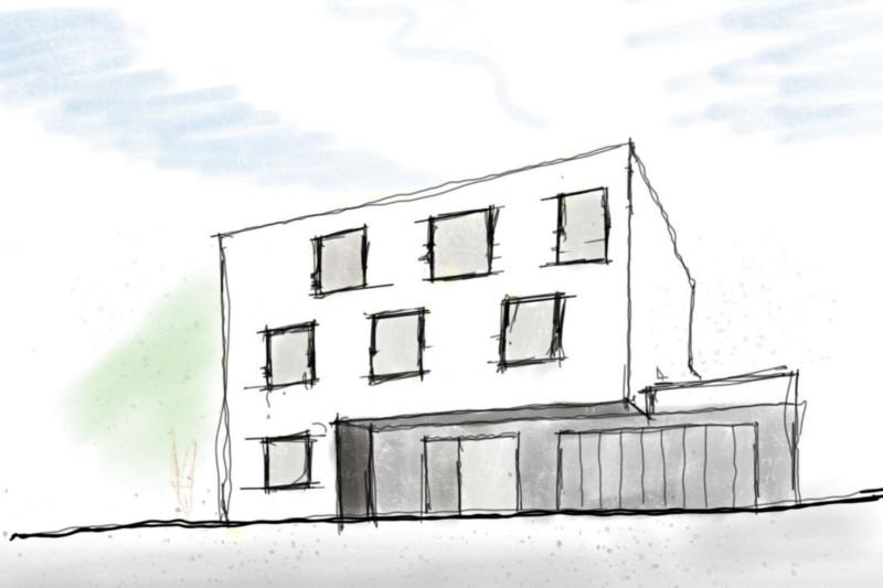 Einfmilienhaus