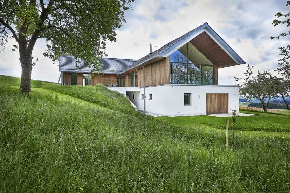 Bauen im Grünland
